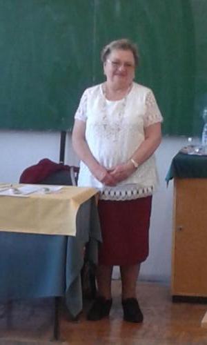 Juhász Magda költő, meseíró